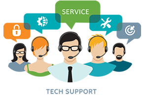 School Management software Support